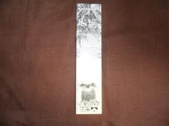 ANCIEN MARQUE PAGE  / PUB   EXPO DURER 500 ANS / MUSEE DE GRAVELINES - Marque-Pages