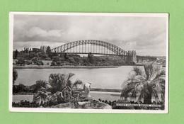 Australie Autralia NSW New South Wales Sydney Harbour Brridge ( Format 9 X 14 ) - Sydney