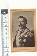 Chromo - Guillaume II, Empereur D'Allemagne - Trade Cards