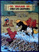 Derib + Job - YAKARI - N° 3 - Yakari Chez Les Castors - Casterman - ( E.O. 1977 ) . - Yakari