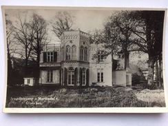 GINNEKEN Jeugdherberg Mariëndal - Jaren '30/'40 - Breda