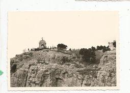 Photographie, 12.5 X 9 , Chapelle Ou Monument  à Identifier - Lieux
