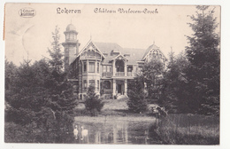 Lokeren: Château Verloren-Cosch. - Lokeren