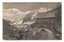 CPA SUISSE Cabane Mountet - VS Valais