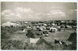 76 CRIEL-SUR-MER ++ Le Camp Des Campeurs ++ - Criel Sur Mer