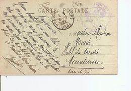 Maroc Français ( CP De 1921  De Oran Vers La Belgique à Voir) - Marruecos (1891-1956)