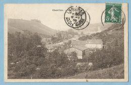 0839  CPA   CHEVILLON   (Haute-Marne)  Vue Générale   ++++++++++++++++++++++++ - Chevillon