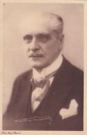 CP  GUSTAVE DOUSSAIN LEGISLATIVES 1932 URS - Partis Politiques & élections