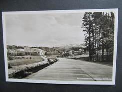 AK REICHSAUTOBAHN Autobahn München - Salzburg Ca.1940 // D*28692 - Muenchen
