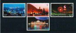 Hong Kong (Británico)  Nº Yvert  409/12  En Nuevo - Hong Kong (...-1997)