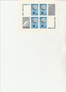 ROUMANIE - BLOC FEUILLET N° 70 APOLLO 8 - NEUF  ANNEE 1968  COTE : 18,50 € - FDC & Gedenkmarken