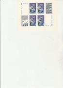 ROUMANIE - BLOC FEUILLET N° 72  SOIUZ 5 - NEUF  ANNEE 1968  COTE : 18,50 € - Europa
