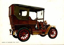 AUTOMOBILE  MARTIN LE TIMONNIER 1904 SULTAN - Turismo