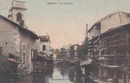 Verdun Les Tanneries - Verdun