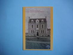 RENNES LE CHATEAU - 11  - Facade Principale De La Villa De Béthanie  -  Abbé SAUNIERE  -  Collection PEGASE  - AUDE - France