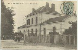 Varades--la Gare - Varades