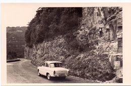Foto  Photo  - Oldtimer - Automobiles