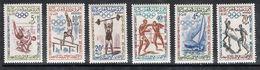 MAROC N°413 A 420 N** Sauf N°415 Et 417 - Morocco (1956-...)
