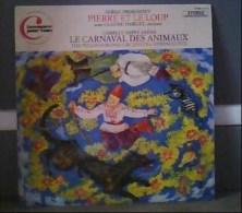 Prokofiev -Pierre Et Le Loup / Saint-Saëns -Le Carnaval Des Animaux - Klassik