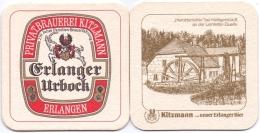 #D175-236 Viltje Kitzmann - Bierviltjes