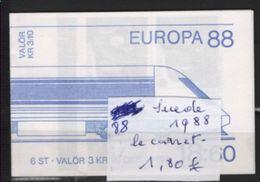 88   -- Suede Le Carnet De 1988 - 1988