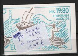90   --suede Le Carnet De 1989 - 1989