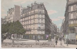 797 - Paris - Rue Saint-Dominique Prise Avenue Rapp - ELD - Arrondissement: 07