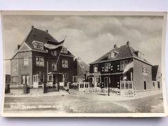 BERGEN AAN ZEE Hotel Bakhuis - Jaren '30/'40 - Nederland