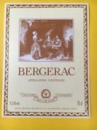 5252 - Bergerac Cellier Des Grands Vendiers - Bergerac