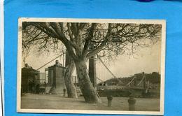 FIRENZE-Il Ponte Di Ferro Alle Cascine-a Voyagé En 1926-édition - Firenze
