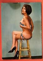 MIT-22 Femme En Bikini. Not Used . Lyna 150-84 Grand Format - Nus Adultes (< 1960)