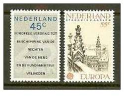 NEDERLAND 1978 MNH Stamp(s) Mixed Issue 1157-1158  #1982 - Unused Stamps