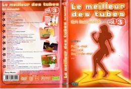 DVD015 / Musique / Le Meilleur Des Tubes En Karaoké VOL 3 - Concert & Music