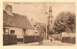 Hansbeke : De Kerkweg - Nevele