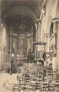 Herzele : Oude Kerk Langs Binnen - Herzele