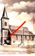 CAPELLE-LEZ-HERLAIMONT - L'Eglise Saint Germain - Chapelle-lez-Herlaimont