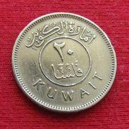 Kuwait 20 Fils 1961 KM# 5 Koweit - Kuwait