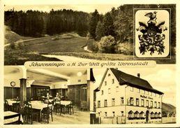 SOUVENIR DE GASTHOF / A 67 - Autriche