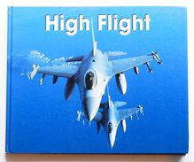 Aeronautica - Aircraft - High Flight - 1^ Ed. 2000 - Books, Magazines, Comics