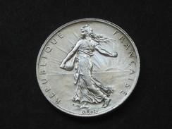 2 Francs Semeuse 1914 C (Castelsarrasin) **** EN ACHAT IMMEDIAT **** - Frankreich