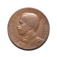 4 Bese 1909 - 1900-1946 : Victor Emmanuel III & Umberto II