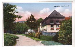 Nr.  9789,  Karlsbad - República Checa