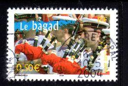 N° 3655 - 2004 - - Frankreich