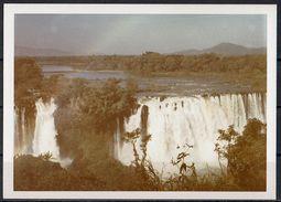 Afrika, Natur, Savanne, Wasserfall Von Hobbyfotograf (1) - Afrika