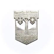 Gazzetta Del Popolo - Firma's