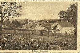 Saint Leger  Panorama - Saint-Léger