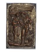 Personaggi Medioevali - Zonder Classificatie
