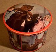 Ancienne Boîte Vintage - Bonne Nuit Les Petits - Comme Neuve - LIVRAISON GRATUITE - Autres