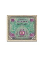 10 Francs - BEP - Banknoten