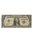1 Dollaro - USA Propaganda Antialleata - Billets